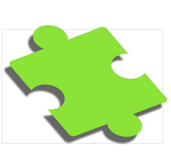 Jigsaw Puzzle PNG Clip art