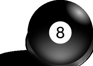 Pool Ball 2 PNG Clip art