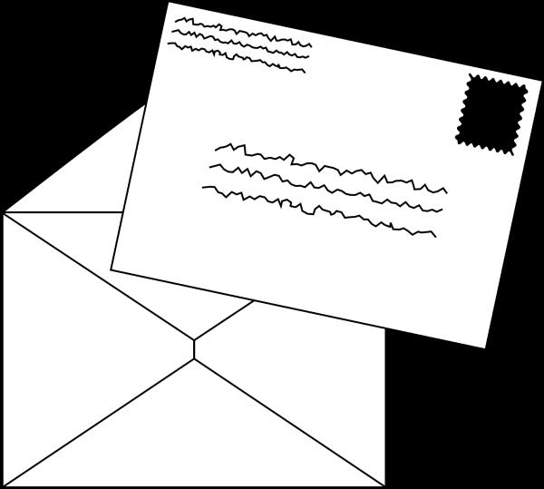 Envelope PNG Clip art