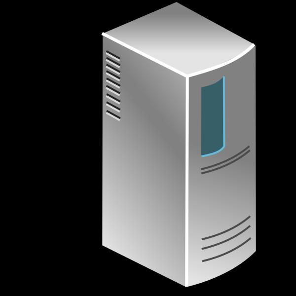 Network Server PNG Clip art