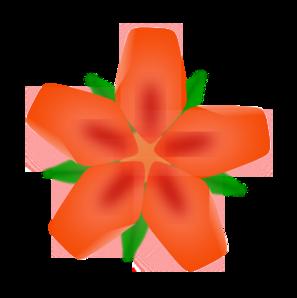 Flower 13 PNG Clip art