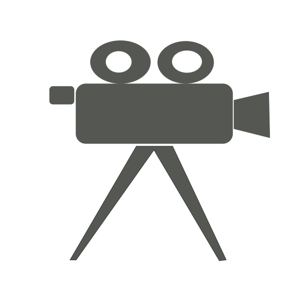Video Camera PNG Clip art