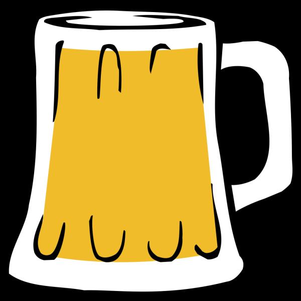 Beer 6 PNG Clip art