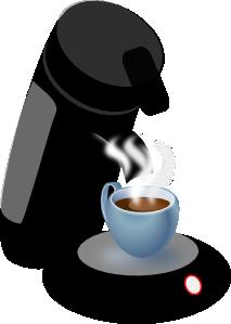 Coffee Machine PNG Clip art