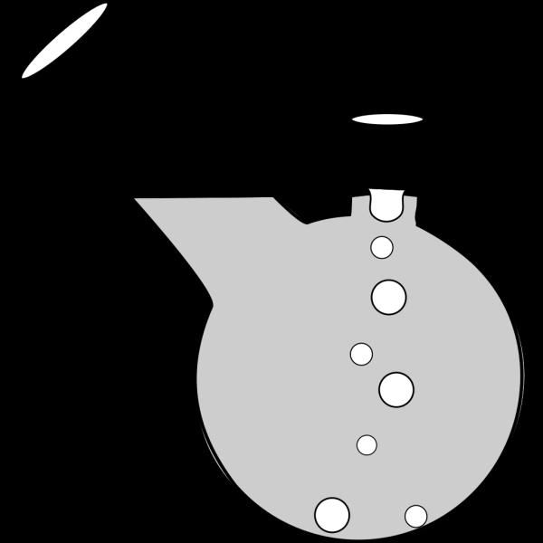 Double Neck Boiling PNG Clip art