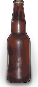 Beer Bottle 2 PNG Clip art