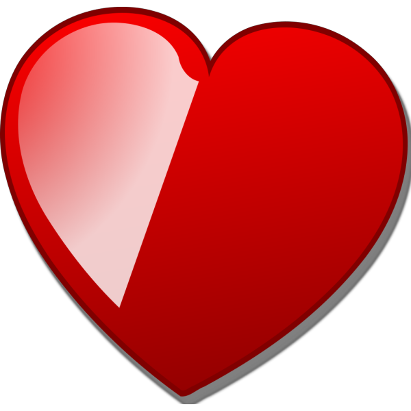 Heart 11 PNG Clip art