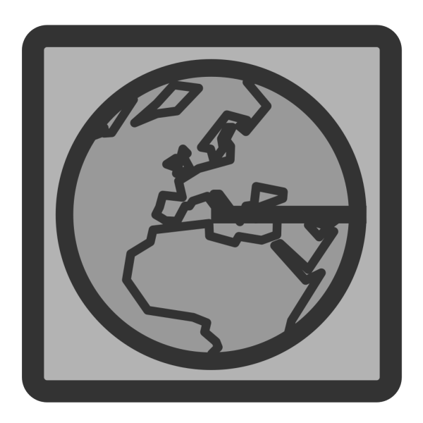Globe Earth World PNG Clip art