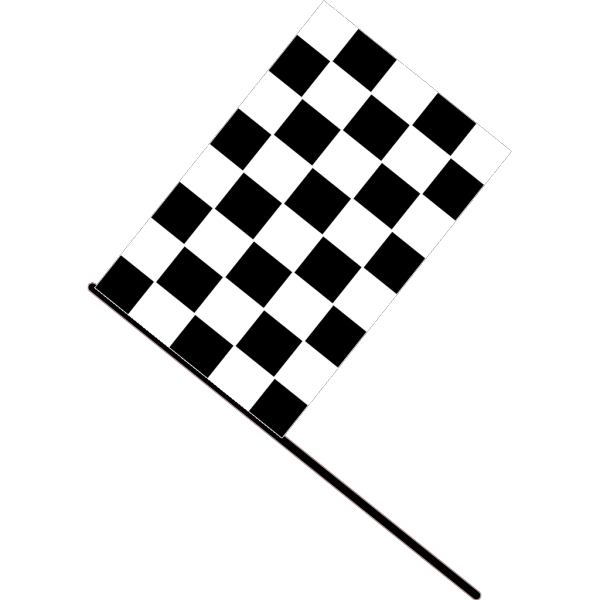 Checkered Flag PNG Clip art