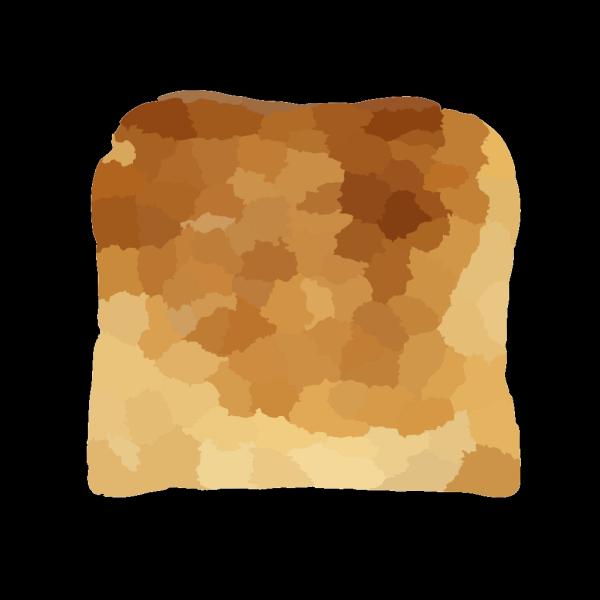 Toast PNG Clip art