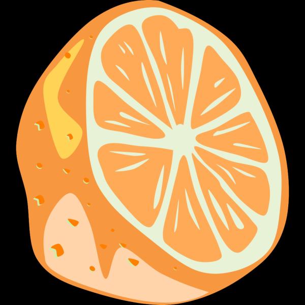 Art Red Orange PNG Clip art