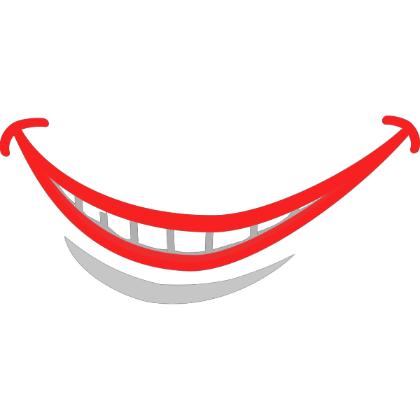 Smile Mouth Teeth PNG images