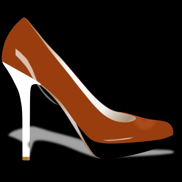 Shoe High Heel PNG Clip art