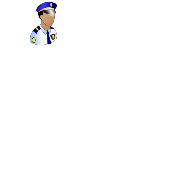 Policeman PNG Clip art