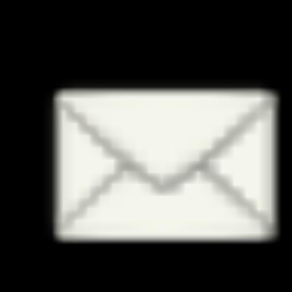 Closed Envelope PNG Clip art