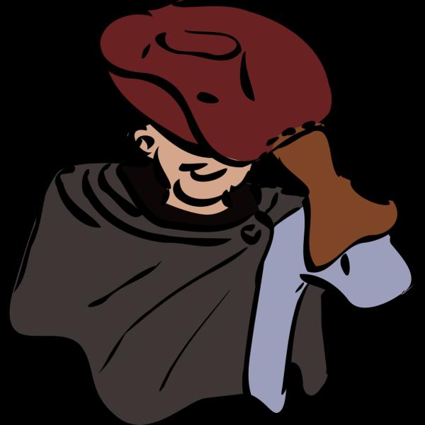 Thief  PNG Clip art
