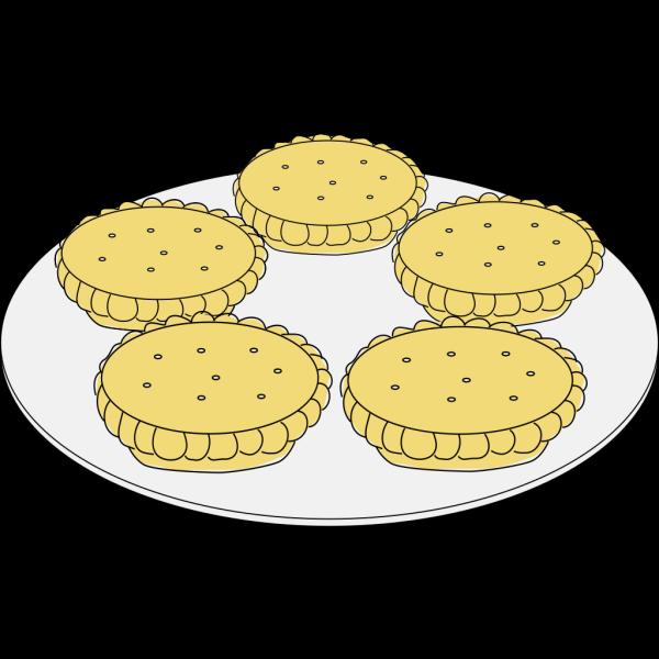 Pies PNG Clip art
