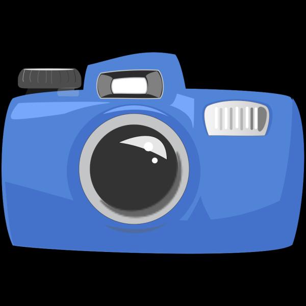 Cartoon Camera PNG Clip art