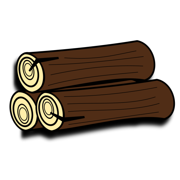 Farmeral Wood Icon PNG Clip art