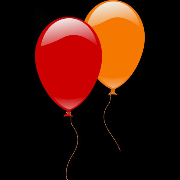 Baloons PNG Clip art