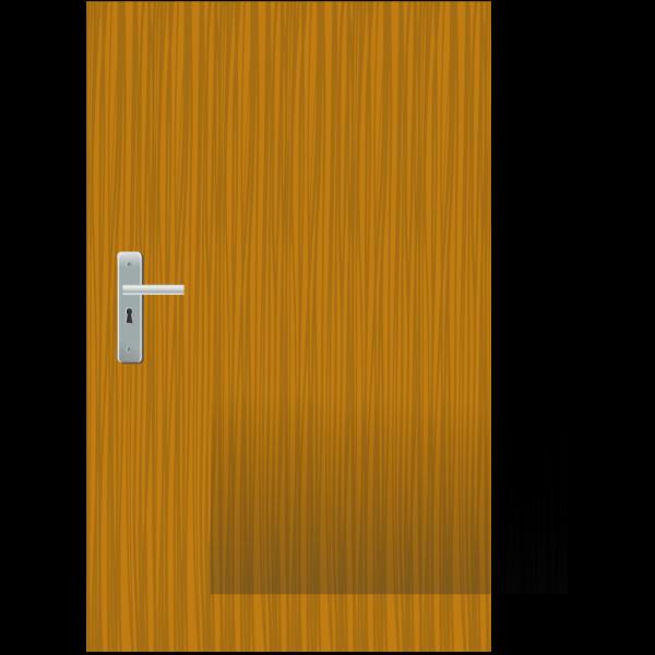 Door 8 PNG Clip art