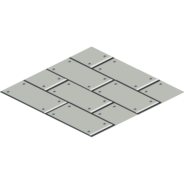 Tile 5 PNG Clip art