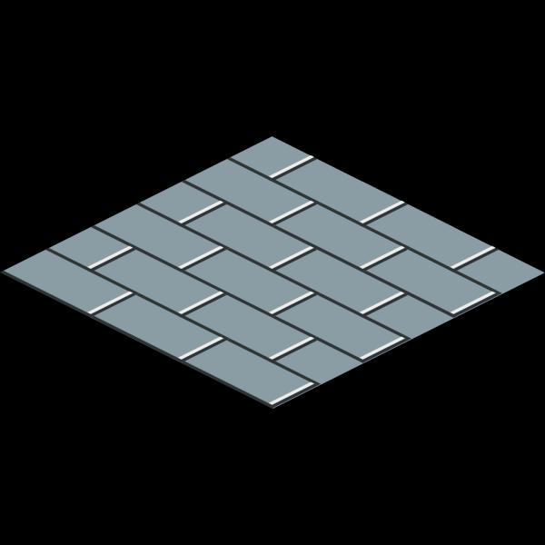 Isometric Floor Tile PNG Clip art