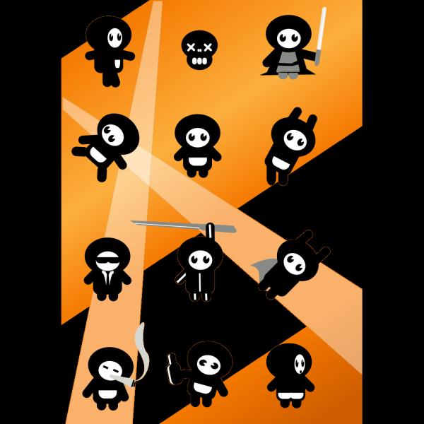 Cartoons PNG Clip art