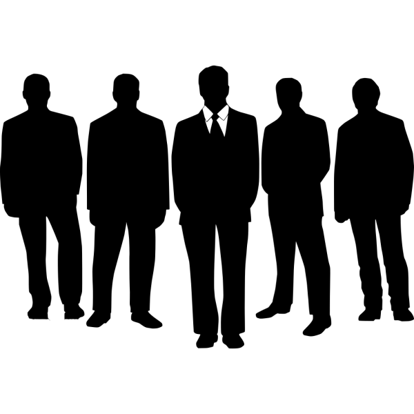 Men In Black PNG Clip art