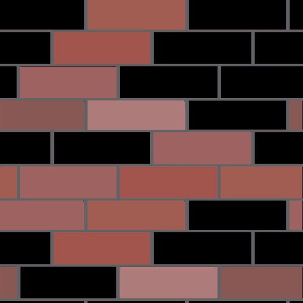 Isometric Brick Tile PNG Clip art