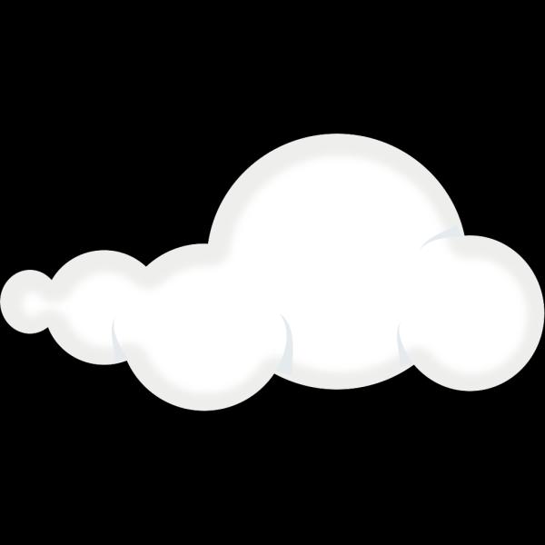 Soft Clouds Sky PNG Clip art