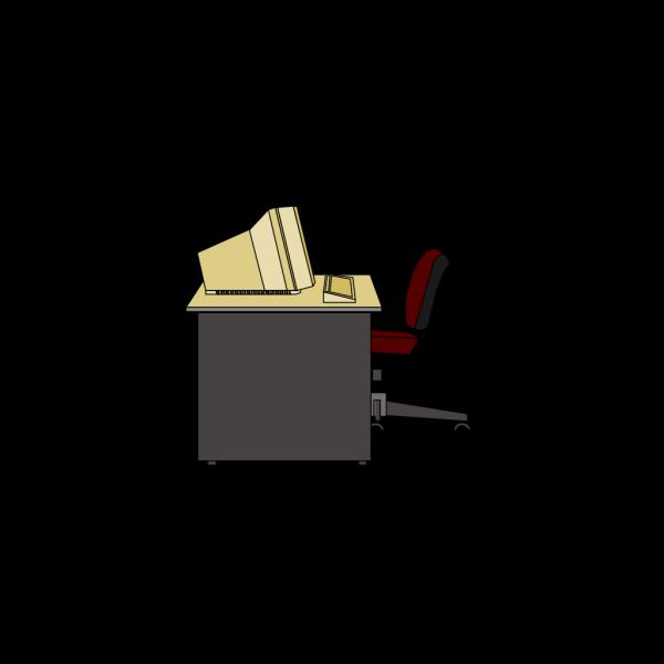 Computer Desktop PNG Clip art