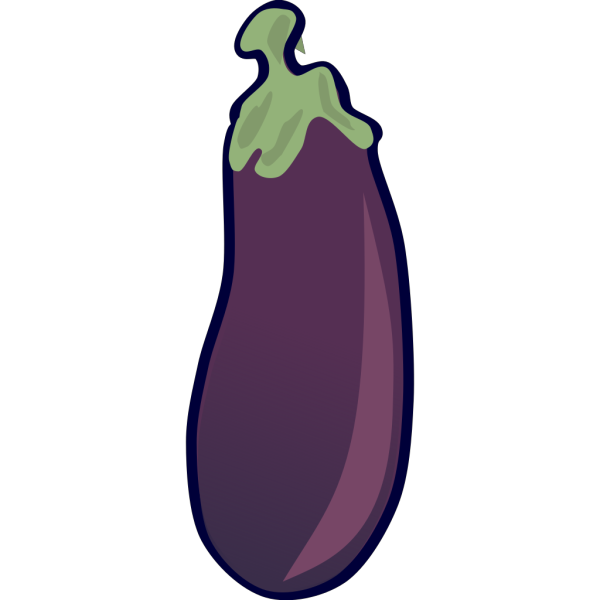 Eggplant PNG images