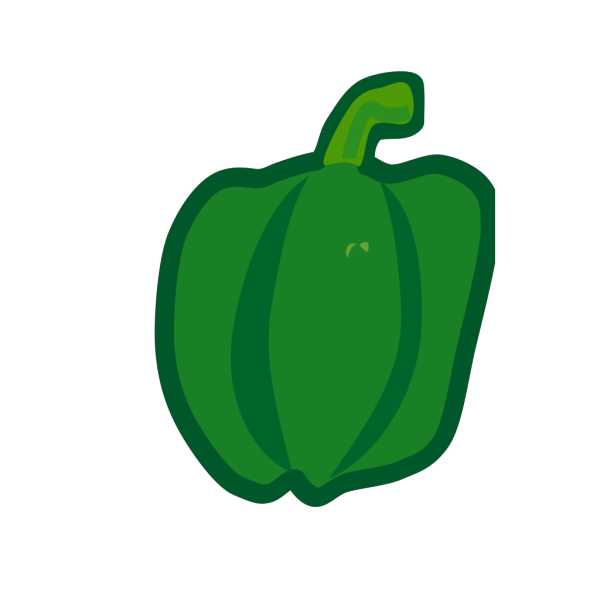 Vegetables Set PNG images