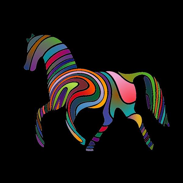 Horse 8 PNG Clip art