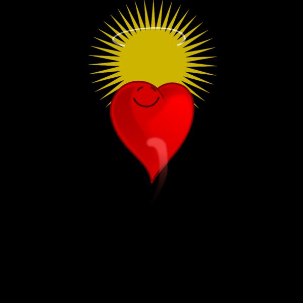 Heart 23 PNG Clip art