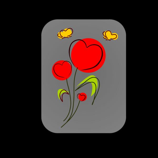 Flower 15 PNG Clip art