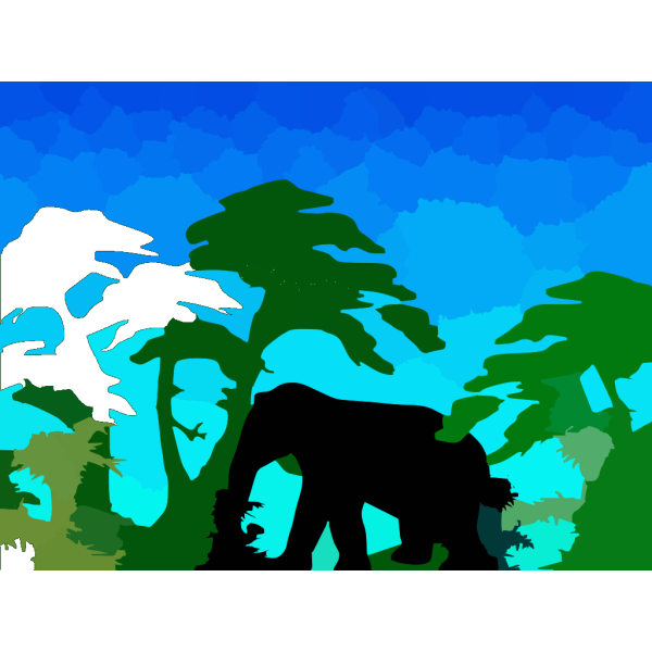 Jungle Vines PNG images
