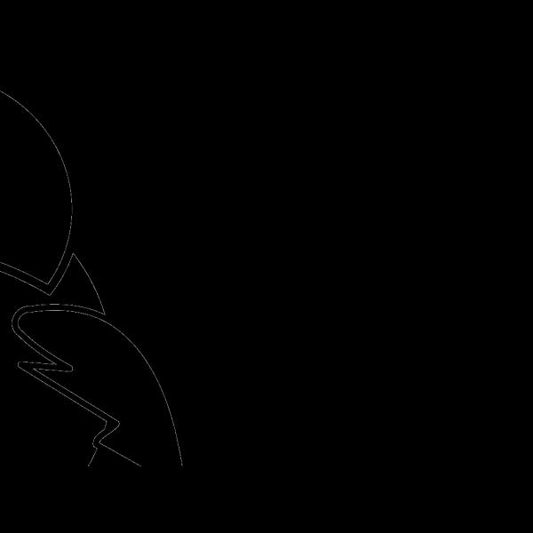 Chickedee Bird PNG Clip art