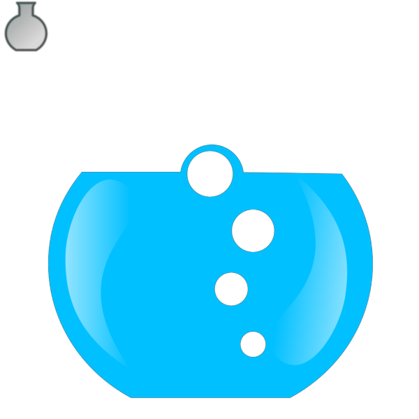 Flask Icon PNG Clip art