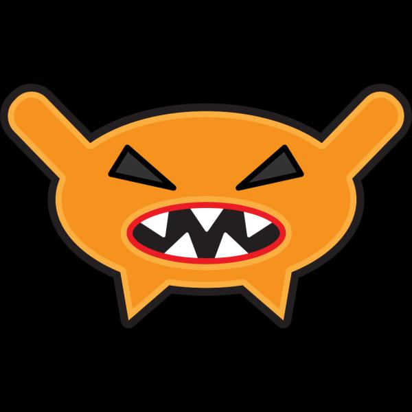 Cartoon Monsters PNG Clip art