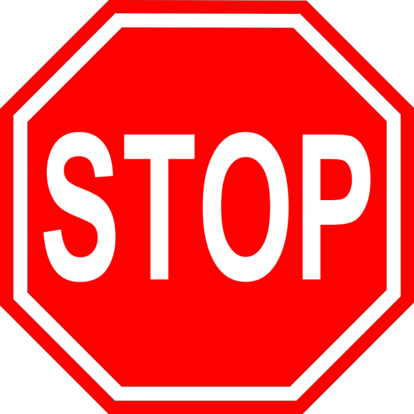 Traffic Sign PNG Clip art