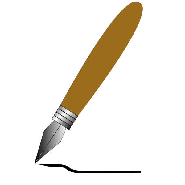 Fountain Pen PNG images