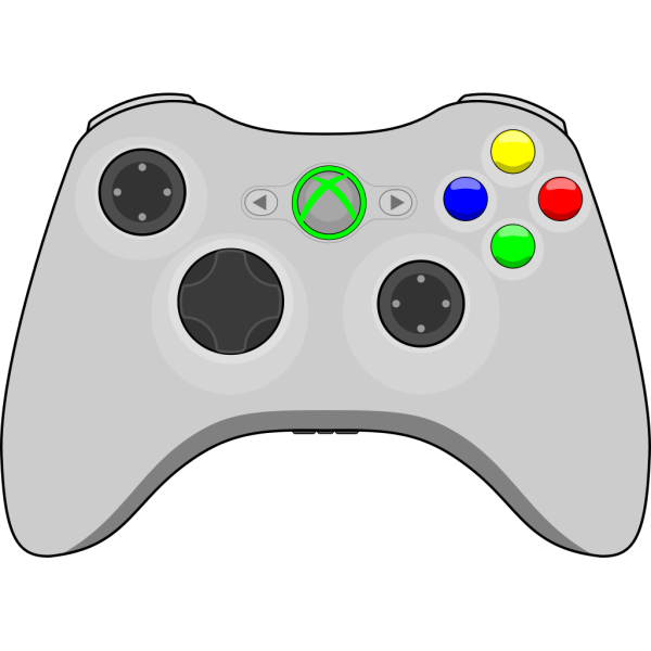 Controller PNG Clip art
