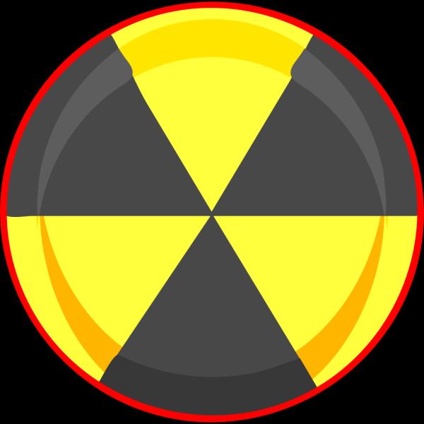 Nuclear Symbol PNG Clip art