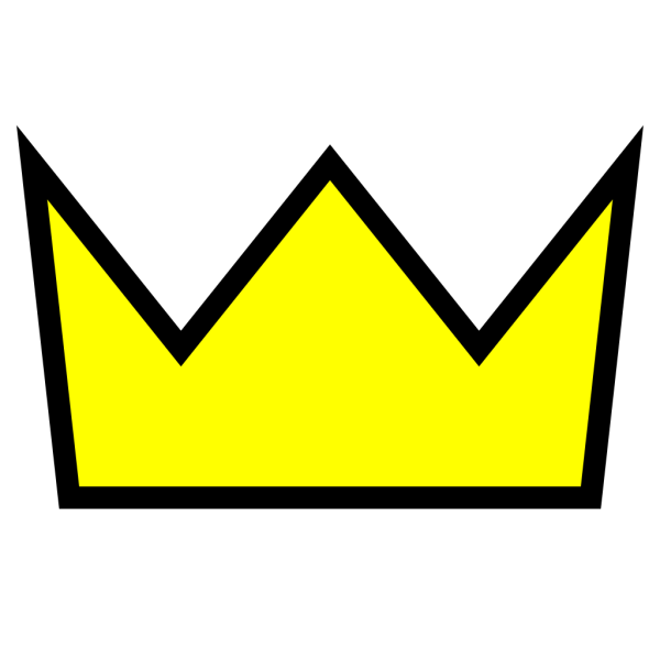 Clothing King Crown Icon PNG Clip art