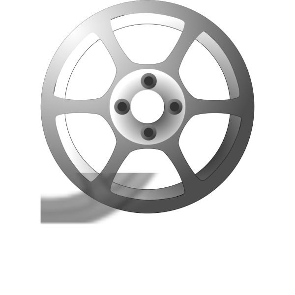 Wheel 2 PNG Clip art