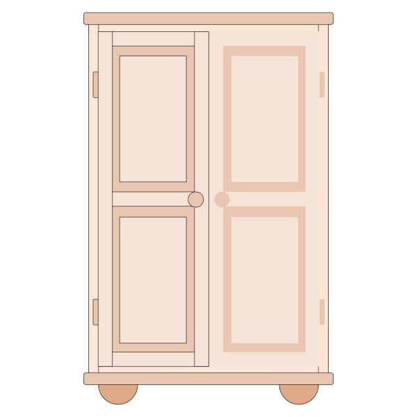 Furniture Cupboard PNG images