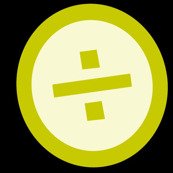 Symbol Divide Vote PNG Clip art