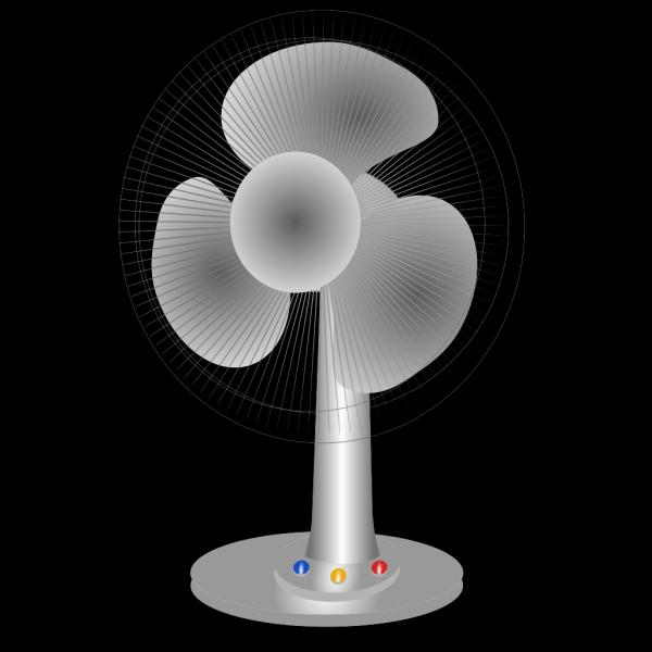 Table Fan Jh PNG Clip art